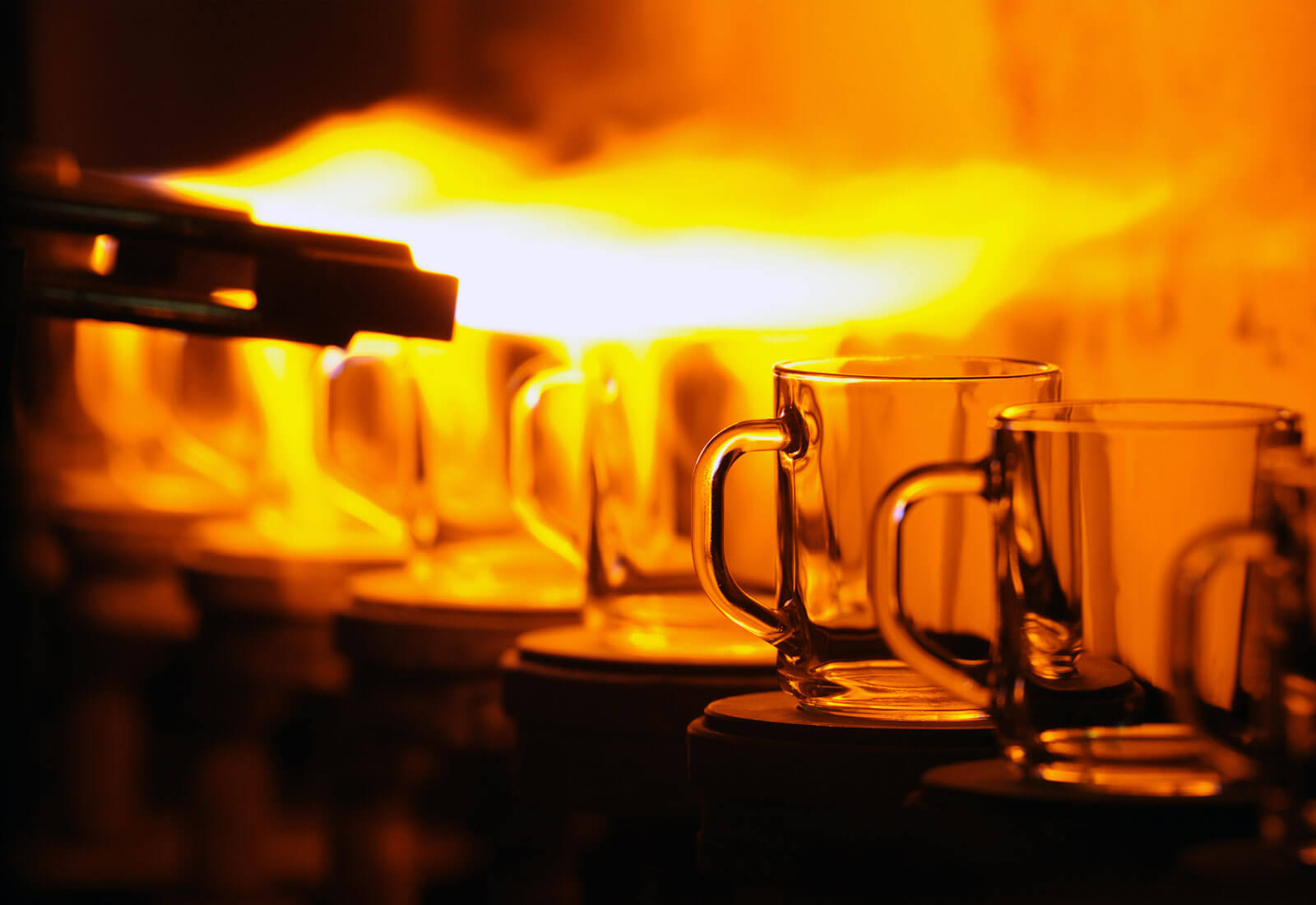 Glass Manufacturers in India