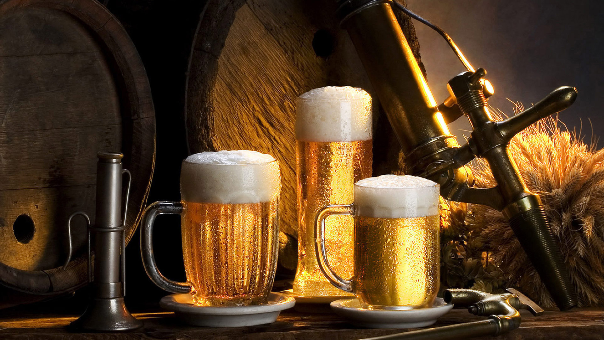 Beer Glass Manufacturers