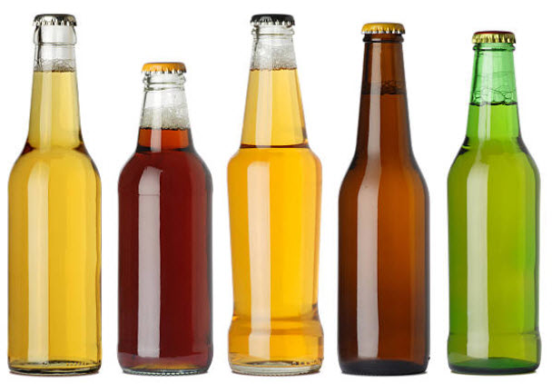 Glass Beer Bottle Manufacturers