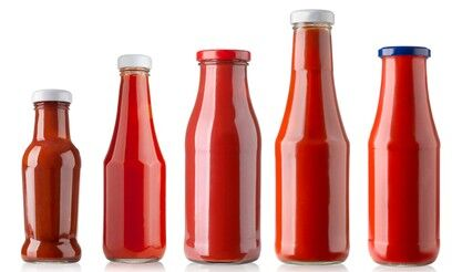 Glass Ketchup Bottle Manufacturers