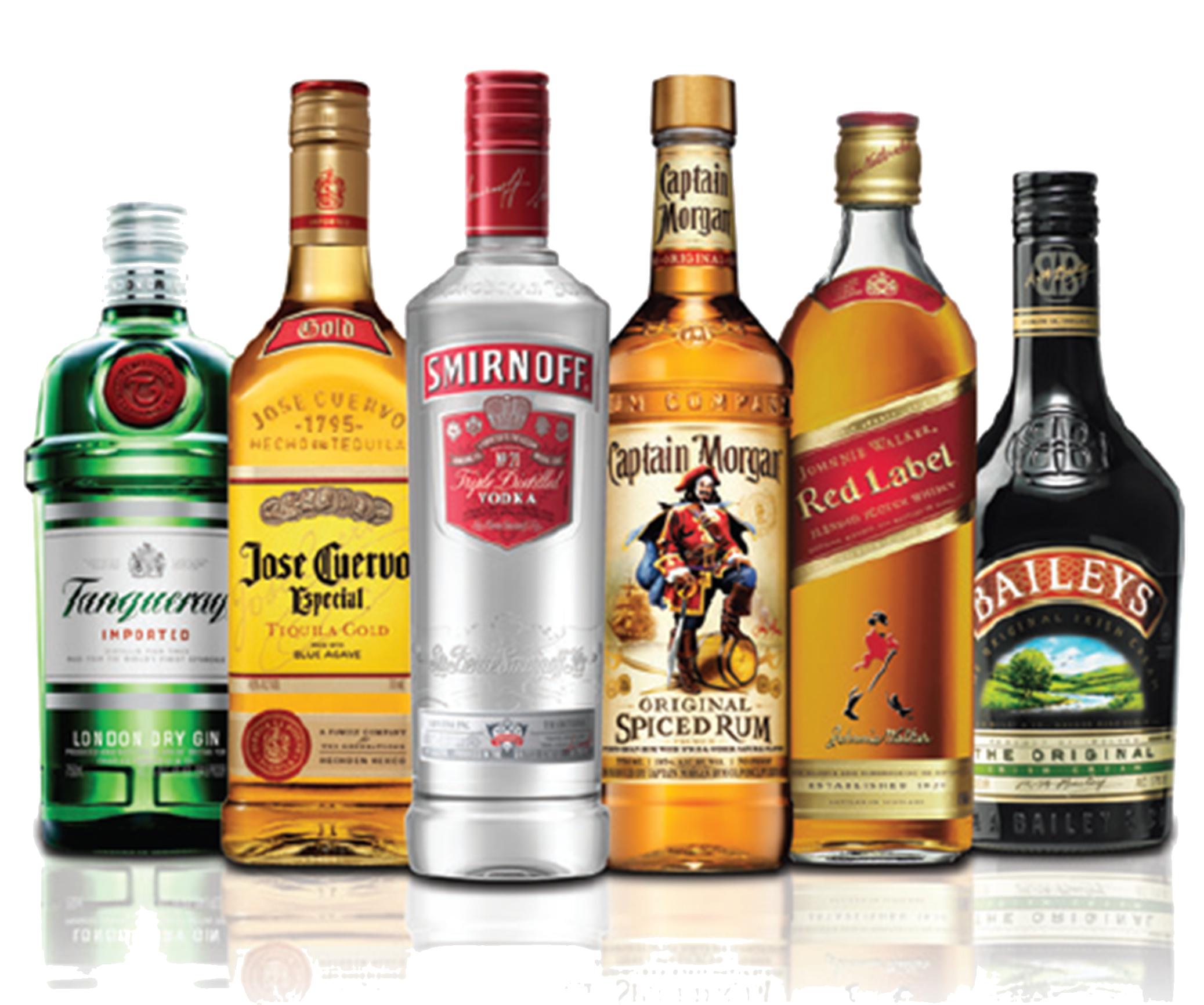 Glass Liquor Bottle Manufacturers