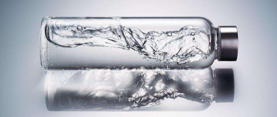 Gllass Water Bottle Manufacturers