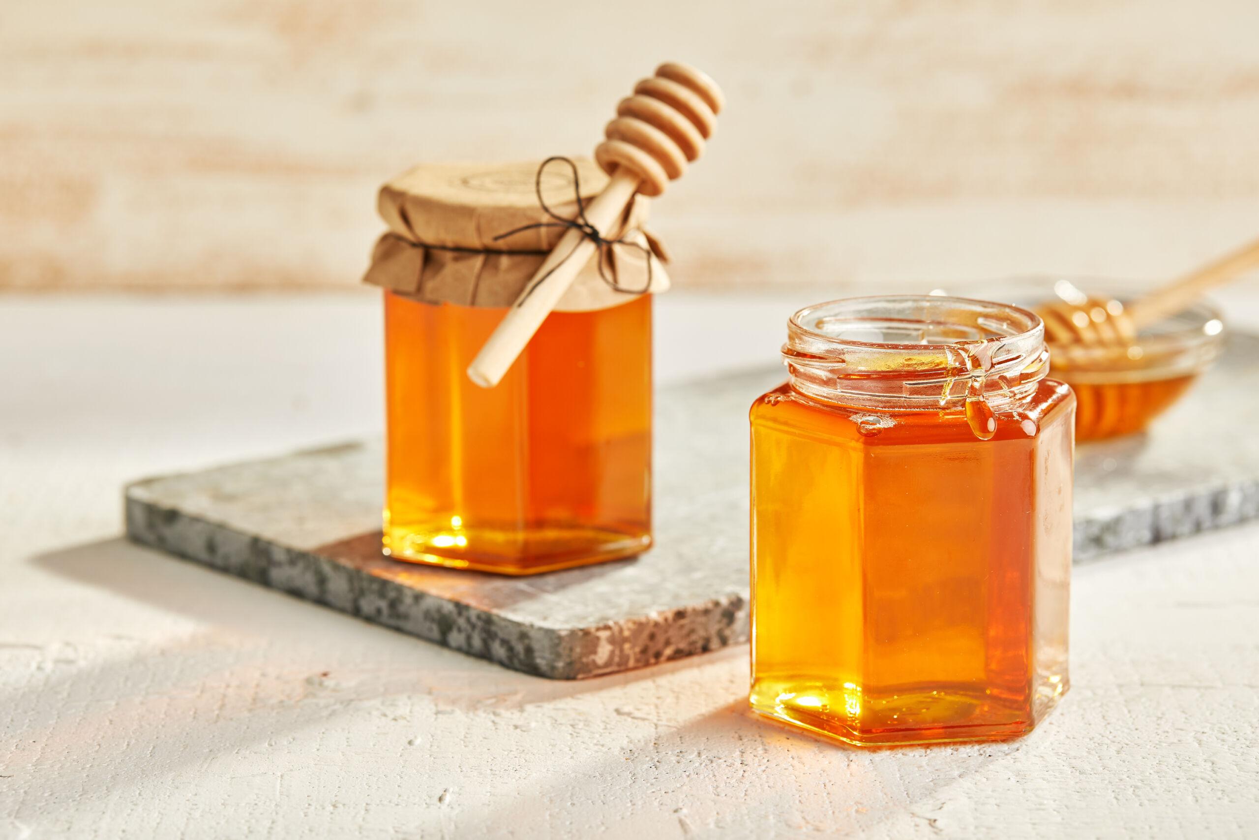 Honey Jar Manufacturers, Glass Jar Manufacturers