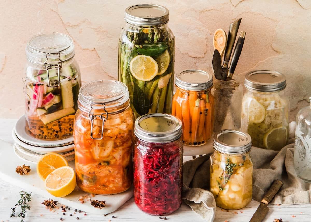 Pickle Glass Jar Manufacturers