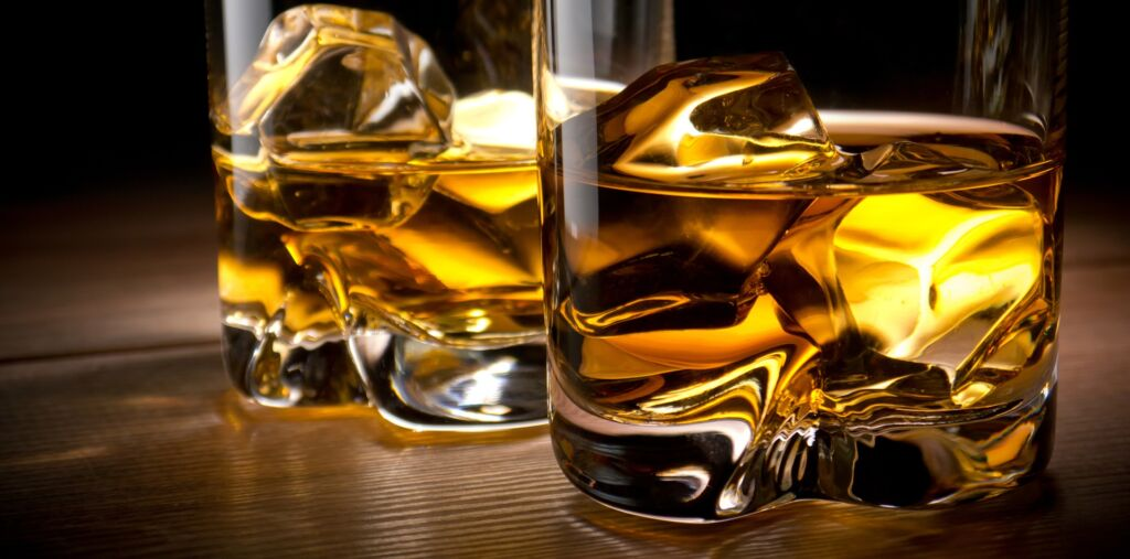 Whisky Glass manufacturers